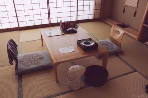 Ryokan Kyoto JaPlanning