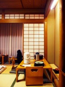 Ryokan Ryokufuso Kyoto JaPlanning