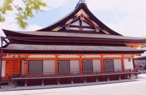 Yasaka Shrine Gion Geiko Maiko Japan hanamachi travel JaPlanning