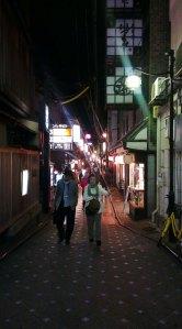 Ponto-cho Kyoto Japan Hanamachi travel JaPlanning writer