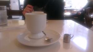 Open cafe kyoto japan travel japlanning writer freelance