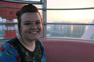 Kally Whitehead Freelance Writer Perth Australia for hire JaPlanning travel blog