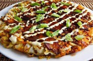 Okonomiyaki JaPlanning Kyoto