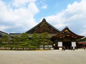Nijo-jo Castle Japlanning Kyoto Travel Japan freelance