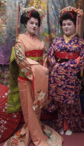 Maiko makeover japan kyoto japlanning travel writing