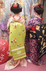 Maiko makeover kyoto japan travel japlanning freelance