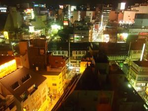 Hotel Sardonyx Ueno Tokyo Japan travelling JaPlanning writer freelance