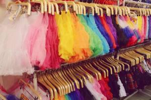 tutu harajuku shopping lolita Japan JaPlanning Tokyo weird
