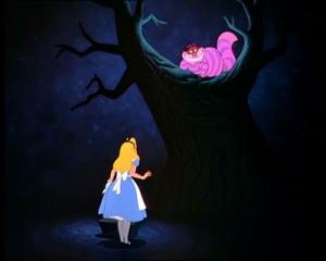 Alice in Wonderland takeshita dori Harajuku Japan Tokyo JaPlanning