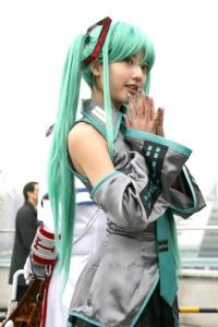 Cosplay JaPlanning travel fashion harajuku takeshita-dori dressing up