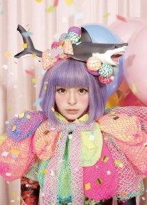 Decora kei takeshita-dori Harajuku JaPlanning Japan Tokyo travel fashion