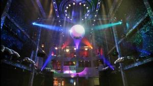 Womb Tokyo mirror ball nighclubs japan JaPlanning