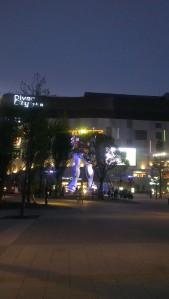 Sunrise studios Gundam series Yatate Japan Tokyo JaPlanning