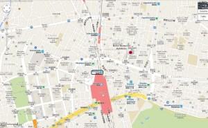 Kabukicho Shinjuku vegas Tokyo Robot Restaurant Japan JaPlanning travel